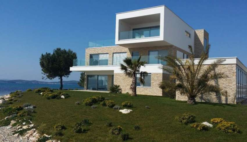 Im Jahr 2017 Sind In Kroatien Die Preise Fur Immobilien Gestiegen