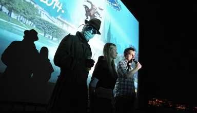 Fantastic Zagreb film festival