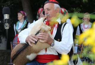 Dudelsack-Festival