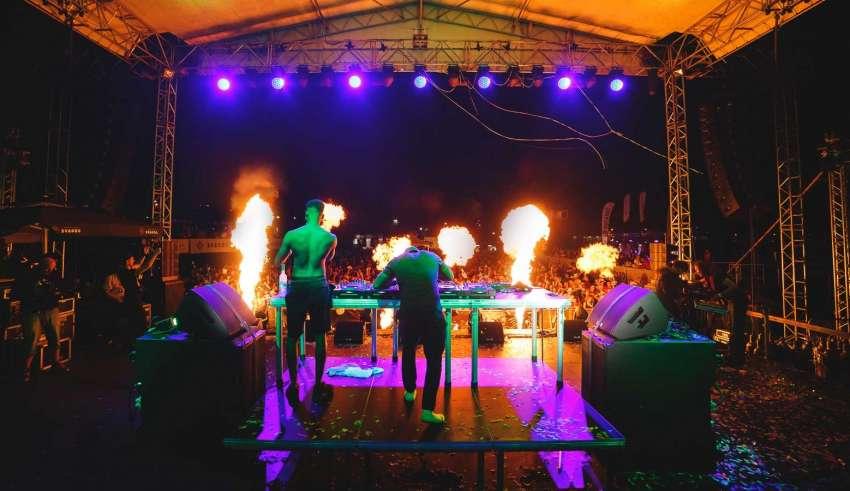 Rise Up Poreč Music Festival