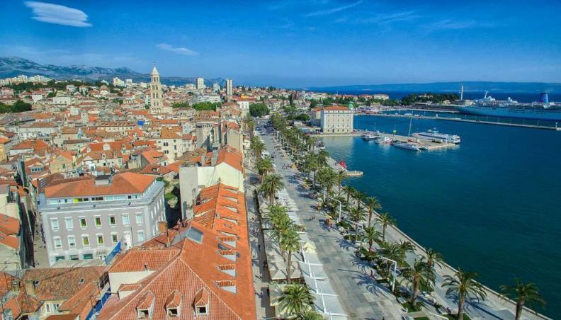 Weihnachten In Kroatien.Tourismus über Weihnachten Und Neujahr In Kroatien Um 13 Gestiegen