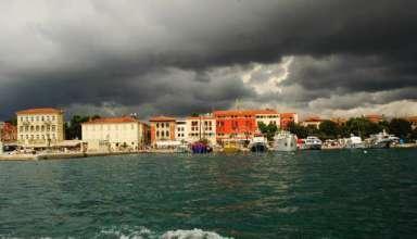 Unwetter Kroatien Nachrichten